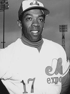 Donn Clendenon American baseball player