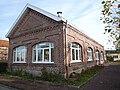Douai - Fosse n° 5 des mines de l'Escarpelle, magasins et ateliers (B).JPG