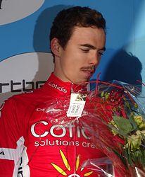 Christophe Laporte