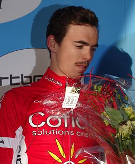Christophe Laporte French bicycle racer