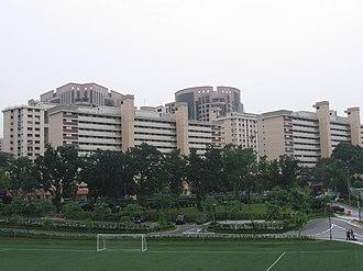 Dover, Singapore - Dover, Singapore