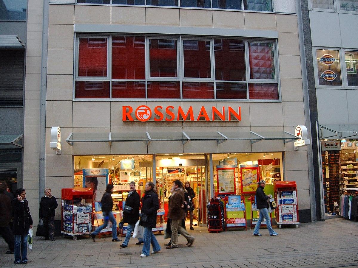 Rosdmann