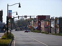 Downtown Plainfield Indiana.JPG