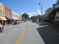 Restaurants Downtown Statesville Nc