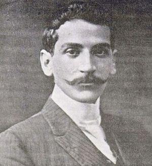 Luis Arístides Fiallo Cabral - Image: Dr. Arístides Fiallo Cabral