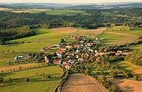 Drahňovice, south view.jpg