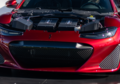 Drako GTE inverters under front hood.png