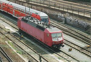 DB Class 120