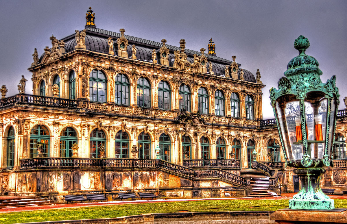 File Dresden Zwinger Porzellanpavillon 8633601439 Jpg Wikimedia Commons