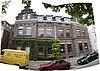 foto van Dubbel herenhuis in de bouwstijl van het Neo-maniërisme
