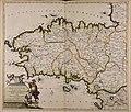 Ducatus Britanniae tabula cum omnibus suis provinciis nova descriptio - CBT 5878916.jpg