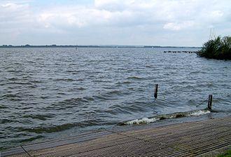 Hunte - Lake Dümmer