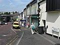 Dufferin Avenue, Bangor - geograph.org.uk - 1933130.jpg