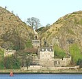 Dumbarton Castle - geograph.org.uk - 634495.jpg