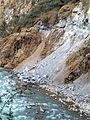Dumping of Debris into the Gori Ganga River 2.jpg