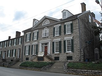 Paris, Kentucky - Duncan Tavern