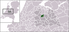 Dutch Municipality Maarssen 2006.png