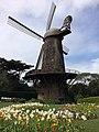 Dutch Windmill, Golden Gate Park, San Francisco.jpg