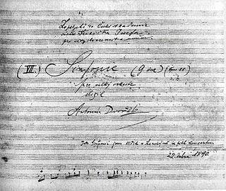 Symphony No. 8 (Dvořák)