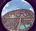 Dynamotion Hall Under Construction - Science City - Calcutta 1996-08-26 245.JPG
