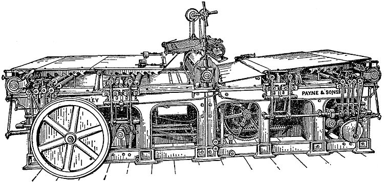 EB1911 Printing - Payne & Sons' Two-colour Single Cylinder Machine.jpg
