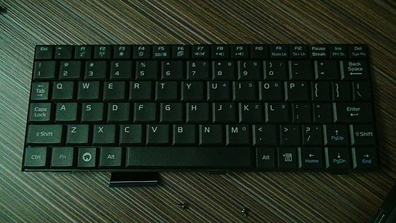Не Работает Цифровая Клавиатура На Ноутбуке Hp