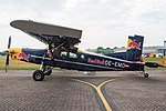 EGWC - Pilatus PC-6 Turbo Porter - OE-EMD (29849852698).jpg