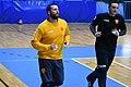 EHF EURO 2018 Trening na Makedonija 14.01.2018-1555 (24820756707).jpg