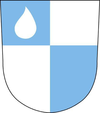 Coat of arms of Veike-Mārjas pagasts