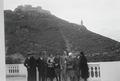 ETH-BIB-Gruppe auf Terrasse bei Oran-Nordafrikaflug 1932-LBS MH02-13-0112.tif