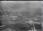 ETH-BIB-Schwerzenbach, Glatt mit Flugzeug aus 300 m-Inlandflüge-LBS MH01-004263.tif