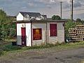 EWS shunters cabin Castleton East Junction.jpg