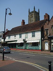 East Grinstead - Wikipedia, the free encyclopedia