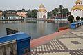 Eastern Ghat - Pond Shivaganga - Bhukailash Rajbati Estate - Kidderpore - Kolkata 2015-12-13 8264.JPG