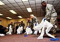 Ebola Response - US Army Fort Eustis, Va. - Oct 2014.JPG