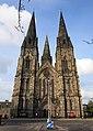 Edinburgh - St Mary's Cathedral, Edinburgh - 20140426184705.jpg