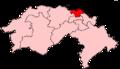 Edinburgh North and Leith ScottishParliamentConstituency.PNG