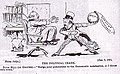 Editorial cartoon about David B. Hill confronting Grover Cleveland.jpg