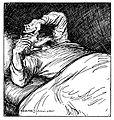 Edmund J Sullivan Illustrations to The Rubaiyat of Omar Khayyam First Version Quatrain-002.jpg