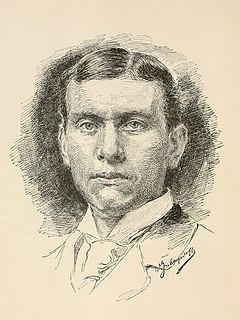 Edward James Glave English travel writer