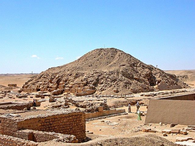 Piramida Unisa