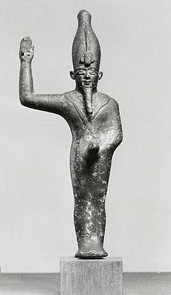 Egyptian - Amun-Min-Kamutef - Walters 542062 (2).jpg