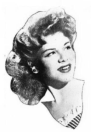 Eileen Barton - Image: Eileen Barton