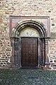 Eingangsportal, Synagoge Worms.jpg