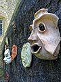 Einmalig in Deutschland, der Alchemie- und Hexengarten Schloss Weikersheim. 05.jpg
