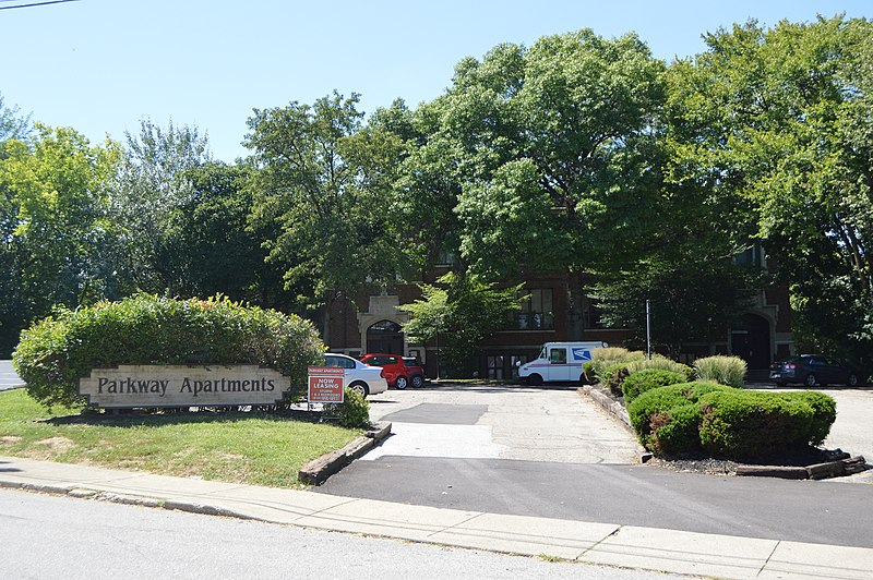 Parkway Place Apartments Greenwood Ms