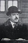 Eliel Löfgren 1929.   JPG