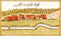 Ellenweiler, Oppenweiler, Andreas Kieser.png