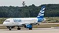 Ellinair - Airbus A319 - SX-EMB (aircraft) - Cologne Bonn Airport-5109.jpg