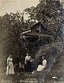 Ellis, John, 'Herne Hill', Ellis Ave., e. side, n. of The Queensway; cottage in grounds.jpg